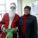 Lidka z Mikołajem